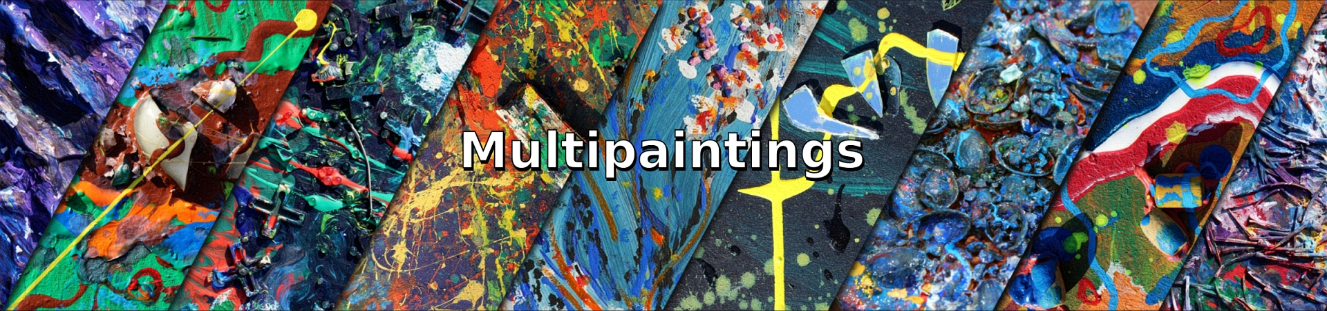 Multipaintings